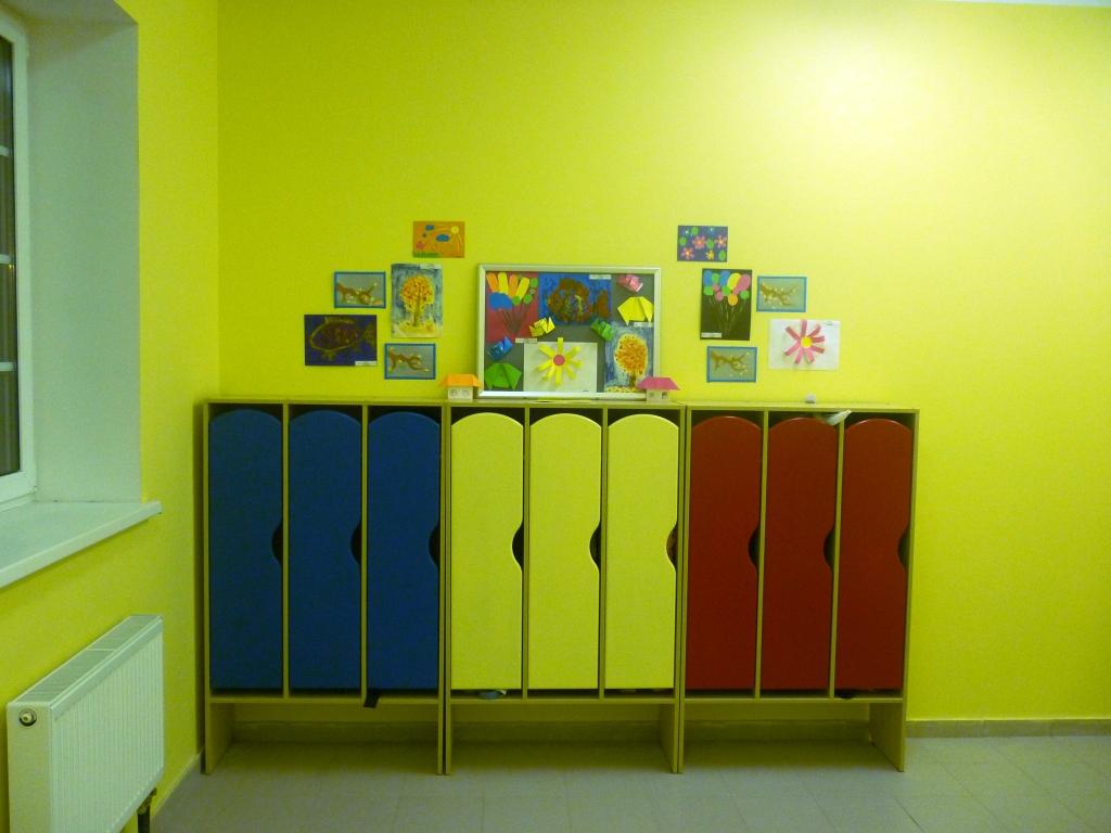 Раздевалка в детском саду своими руками 407